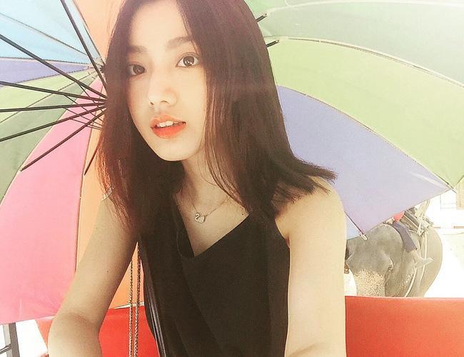 Con gái Trung Quốc giờ ai cũng xinh đáo để!
