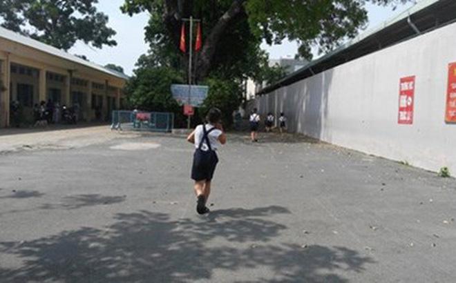 Cảnh sát hình sự vào cuộc vụ bé gái lớp 1 nghi bị xâm hại