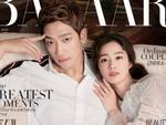 Về chung nhà 2 tháng, Kim Tae Hee và Bi Rain mới có thời gian cùng đi chụp ảnh cưới