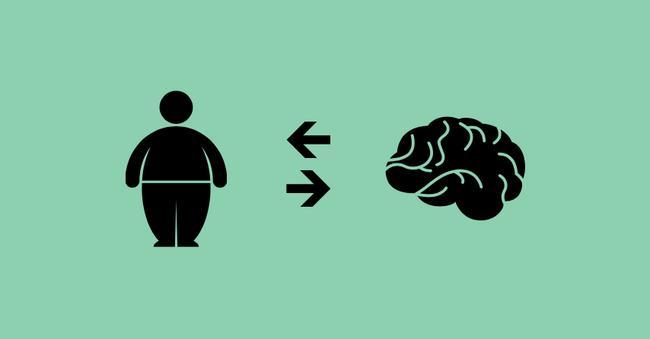 Khoa học chứng minh: Giảm cân đi nếu bạn muốn có một bộ não khoẻ mạnh - Ảnh 3.
