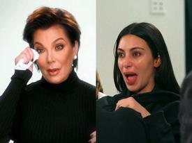 Kim Kardashian khóc kể suýt bị cưỡng hiếp trong vụ cướp ở Paris