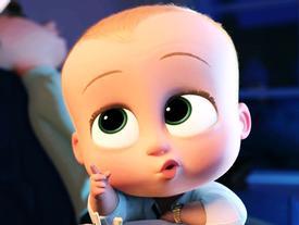 'The Boss Baby' - phim hoạt hình đáng yêu làm tan chảy mọi con tim