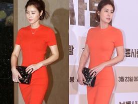 """Mẹ Kim Tan """"cân"""" cả dàn mỹ nhân, Kim Soo Hyun xuất hiện sau thời gian dài vắng bóng"""
