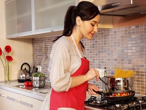 Những tuyệt chiêu từ góc bếp khiến bạn ước giá như biết sớm hơn