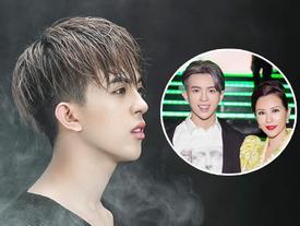 Con trai đồng tính của hoa hậu Thu Hoài gây sốt với ngoại hình đẹp tựa trai Hàn