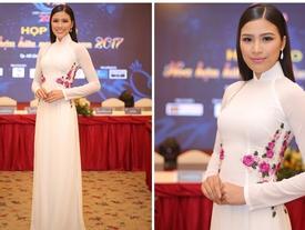 Nguyễn Thị Thành đã hồi phục tinh thần sau nỗi đau bị tước danh hiệu
