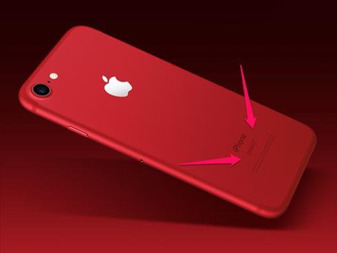 Đây là lý do tại sao Apple tung ra iPhone 7/ 7 Plus ĐỎ RỰC