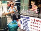 Loạt ảnh chế cực hài hước dàn sao Hollywood đình đám về Việt Nam bán hàng rong