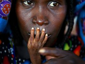 Nhìn lại những bức hình ám ảnh về thực trạng khan hiếm nước trên toàn thế giới