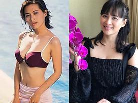 Mặc quá khứ đóng phim cấp 3, người đẹp 'Lộc Đỉnh Ký' hạnh phúc viên mãn bên chồng đại gia