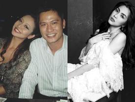 FB 24h: Hà Tăng tái xuất sau sinh con - Jennifer Phạm lục lại quá khứ