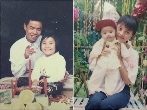 Giới trẻ Việt rộ trào lưu chia sẻ kỷ niệm tuổi thơ #childhoodchallenge