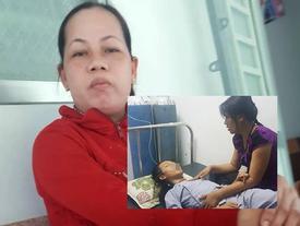 Học sinh lớp 4 bị mẹ bạn cùng lớp đánh nhập viện