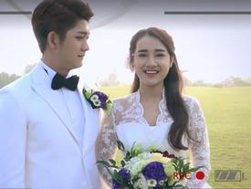'Tuổi thanh xuân 2' tập cuối: Đám cưới ngập tràn hạnh phúc của Kang Tae Oh và Nhã Phương