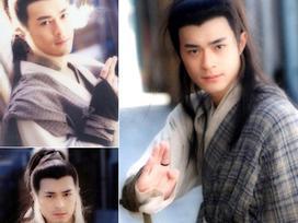 Top 20 nam thần trong phim Kim Dung: 'Dương Quá' Cổ Thiên Lạc chỉ xếp thứ 5