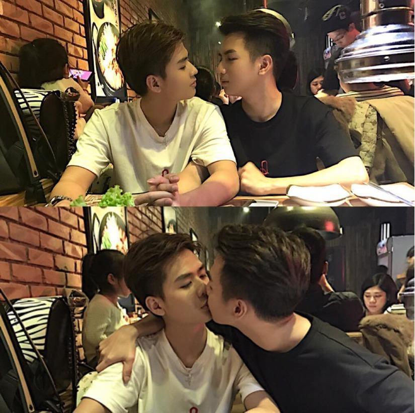 cặp đôi đồng tính3