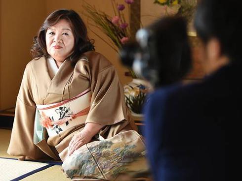 Lý do bất ngờ khiến 'Nữ hoàng phim người lớn' của Nhật Bản giải nghệ ở tuổi 80