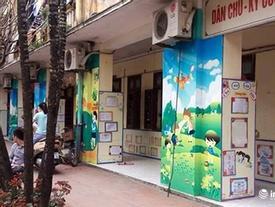 Vụ bé gái 3 tuổi nghi bị xâm hại ở trường mầm non: Cơ quan công an vào cuộc