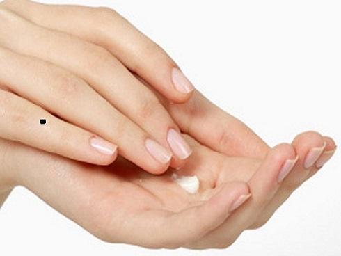 11 vị trí nốt ruồi ở tay nói lên điều gì?
