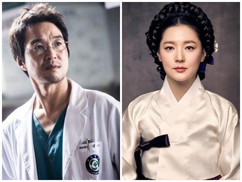 Không chỉ có trai xinh gái đẹp, màn ảnh Hàn còn đầy rẫy thiên tài