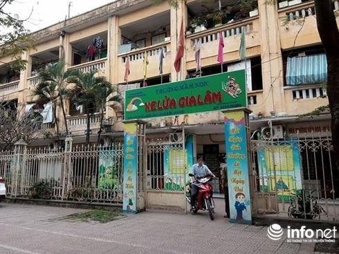Vụ bé 3 tuổi bị tổn thương vùng kín: Đã có kết quả từ phía bệnh viện