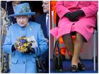 Bí mật trong chiếc túi xách của Nữ hoàng Anh Elizabeth II