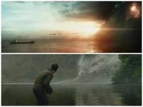 Báo Trung Quốc khen núi non Việt Nam hùng vĩ trên phim 'Kong'