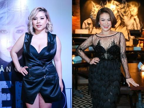 Cặp đôi Idol Hải Yến - Vân Quỳnh không hẹn mà gặp cùng tăng tốc bứt phá âm nhạc