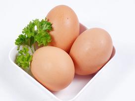 1 quả trứng gà chữa 10 loại bệnh
