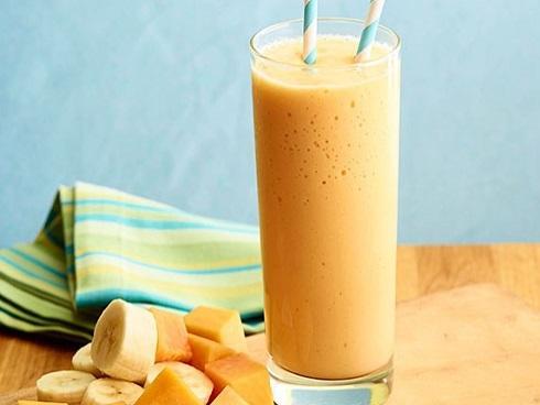 5 sinh tố trái cây bổ dưỡng giúp bạn có làn da trắng mịn từ bên trong