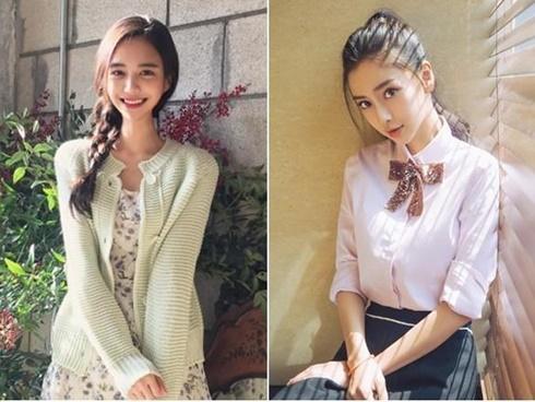 Mẫu Hàn chi hàng tỷ đồng để thẩm mỹ giống Angela Baby, cuối cùng lại được nhận xét là giống... Yoona