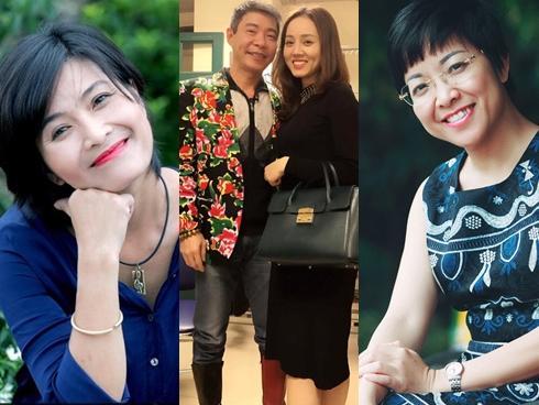 Sinh nhật con gái, Công Lý vô tình tiết lộ mối quan hệ giữa vợ đầu - vợ hai và bạn gái mới
