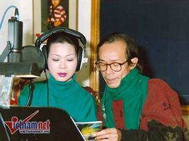 Danh ca Khánh Ly tiết lộ lý do không thể thành đôi với cố nhạc sĩ Trịnh Công Sơn