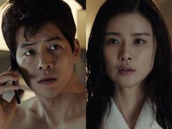 Phim của 'Nữ hoàng rating' Lee Bo Young mở màn với rating ấn tượng