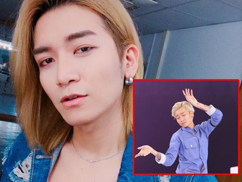 BB Trần bất ngờ tiết lộ lý do bị loại khỏi Vietnam's Next Top Model dù nổi tiếng