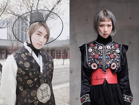 Sơn Tùng M-TP cùng loạt hot-face 'đại náo' trước thềm Seoul Fashion Week