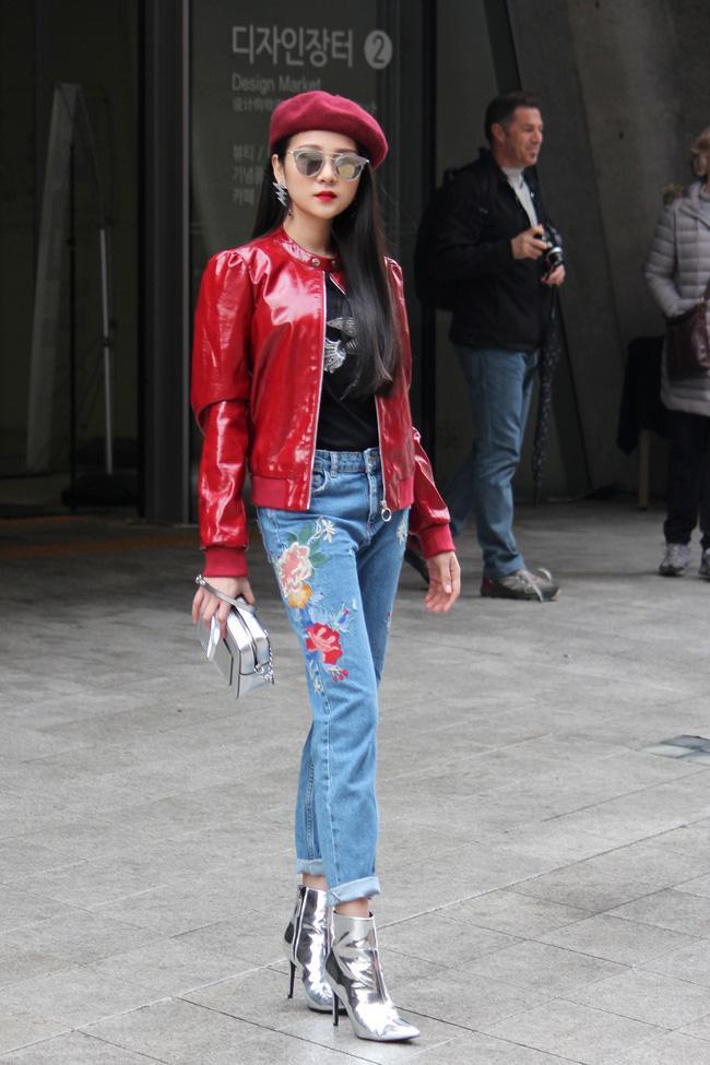 Sơn Tùng và team Phí Phương Anh - Hoàng Ku chuẩn bị tung hoành tại Seoul Fashion Week - Ảnh 4.