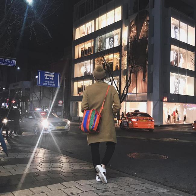Sơn Tùng và team Phí Phương Anh - Hoàng Ku chuẩn bị tung hoành tại Seoul Fashion Week - Ảnh 13.