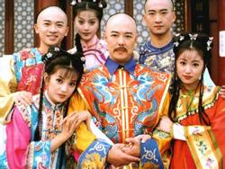 Top 5 phim truyền hình 'kinh điển và ngôn tình nhất' của Quỳnh Dao