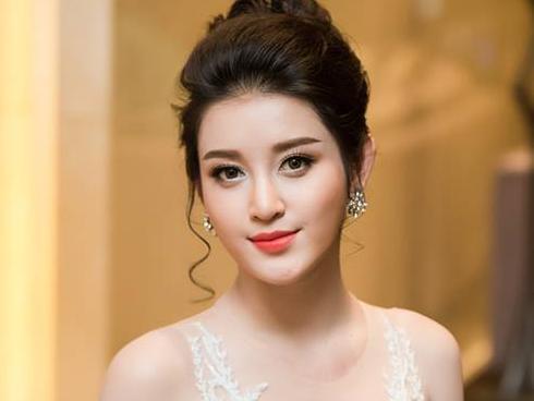 Huyền My bất ngờ trở thành đại diện Việt Nam thi 'Miss Grand International 2017' tổ chức tại quê nhà