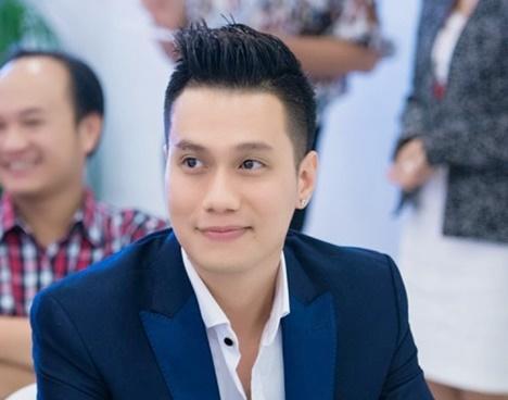 Diễn viên Việt Anh nói gì về việc sống thử trước hôn nhân?