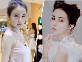 Ngất ngây trước nhan sắc xinh đẹp của cô nàng chuyển giới người Thái