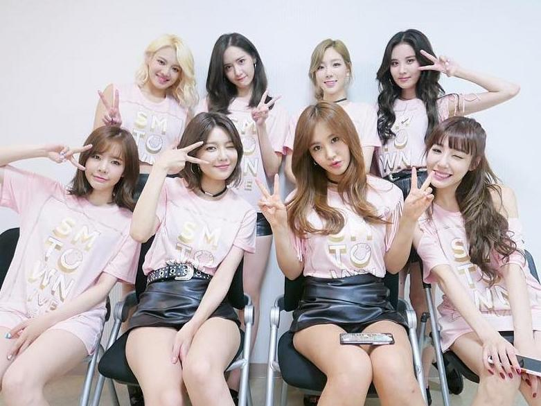 Girl's Generation tới Việt Nam làm kim chi với khán giả
