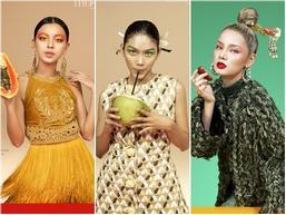 9 hotgirl 'The Face Online 2017' cạnh tranh quyết liệt với thử thách cuối cùng