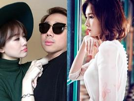 FB 24h: Hoa hậu Thu Thảo muốn thay đổi 'góc con người' - Trấn Thành thách thức Hari Won