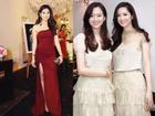 Điểm danh những tiểu thư 'lá ngọc cành vàng' được 'giấu' kĩ trong show biz Việt