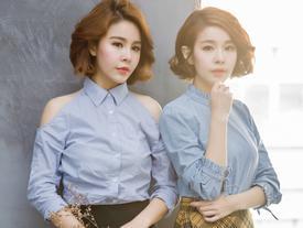"""Cặp sinh đôi xinh đẹp với cuộc sống sang chảnh được ví như """"Kardashian của Trung Quốc"""""""