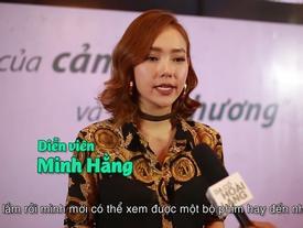Nghệ sĩ và khán giả Việt cùng khóc cười với 'Dạ cổ hoài lang'