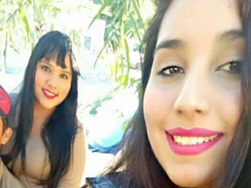 'Tự sướng' cạnh sân bay, hai cô gái trẻ bất ngờ bị tai nạn tử vong