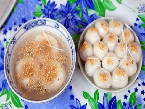 Mâm lễ cúng Tết Hàn thực chuẩn nhất